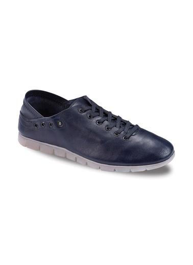 Jump Ayakkabı Lacivert